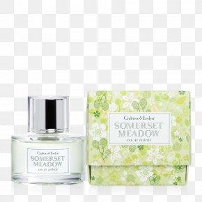 Perfume - Perfume Eau De Toilette Crabtree & Evelyn Eau De Parfum Caswell-Massey PNG