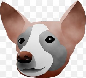 Animation Animal Figure - Dog Dog Breed Cartoon Snout Animal Figure PNG