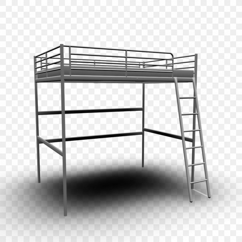 Pick Up Point Tromsø Bunk Bed Size