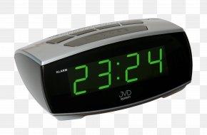Clock - Alarm Clocks Quartz Clock Radio Clock Watch PNG