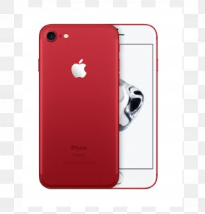 Iphone 7 Red - IPhone 7 Plus Apple Product Red 128 Gb PNG