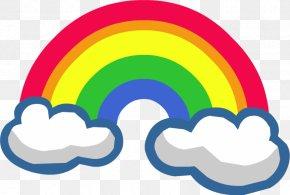 Rainbow - Clip Art Transparency Desktop Wallpaper PNG