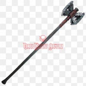 Hammer - Tool Larp Axe Fili War Hammer PNG
