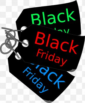 Transparent Background Black Friday - Black Friday Blog Clip Art PNG