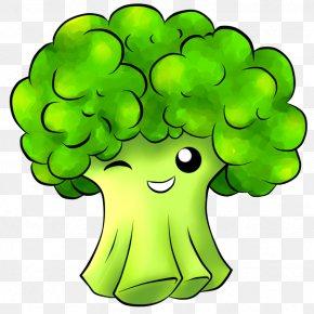 Broccoli - Broccoli Slaw Vegetable Cauliflower Clip Art PNG