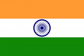 India Flag Transparent Images - Indian Independence Movement Flag Of India National Flag PNG