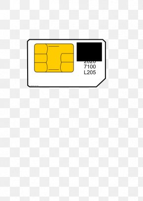 Sim Cliparts - Subscriber Identity Module Mobile Phones Clip Art PNG
