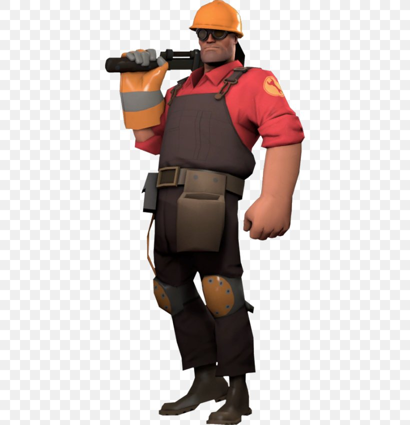 Team Fortress 2 Team Fortress Classic Left 4 Dead Portal Engineer
