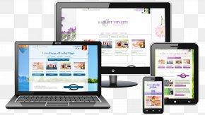 Laptop - Responsive Web Design Laptop Tablet Computers Handheld Devices Adaptive Web Design PNG