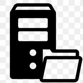 Server - FTP Server Computer Servers File Transfer Protocol Download PNG