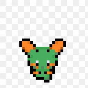 Fictional Character Art Museum - Pixel Art Fictional Character PNG