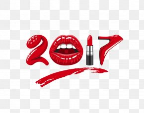 2017 Female Lipstick Material Free To Pull - Stock Photography Royalty-free Female Clip Art PNG