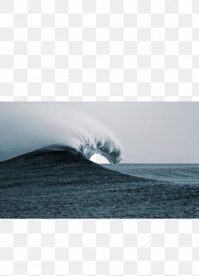 Large Waves - Wind Wave Sea PNG