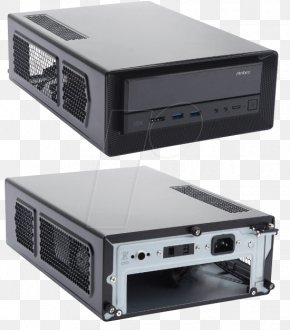 Computer Cases Housings - Computer Cases & Housings Power Supply Unit Tape Drives Antec Icelandic Króna PNG
