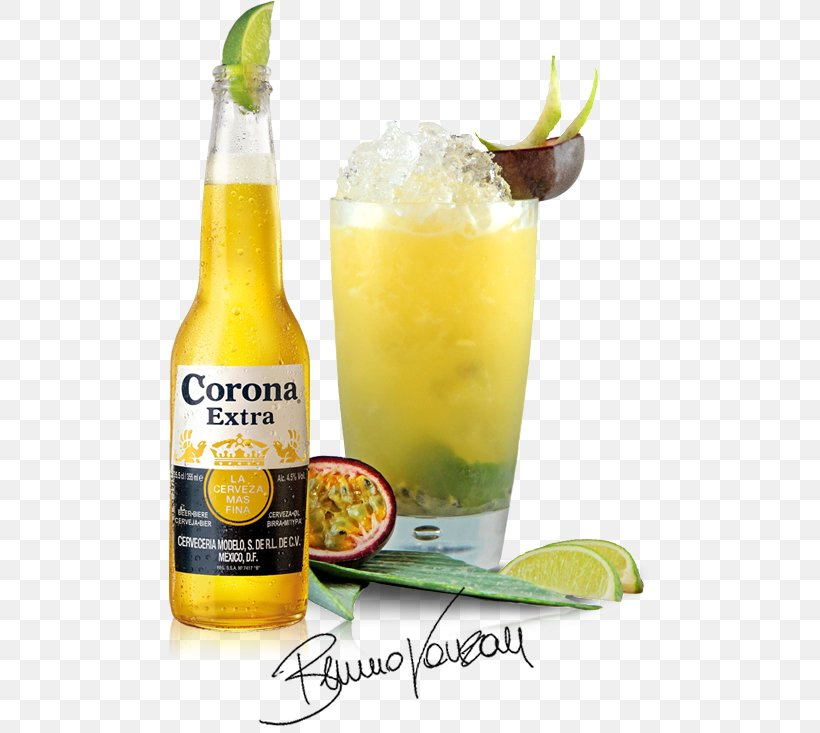 Harvey Wallbanger Corona Beer Cocktail Caipirinha Png 497x733px Harvey Wallbanger Alcoholic Drink Beer Beer Cocktail Caipirinha