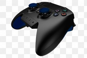 Controller - PlayStation 4 Game Controllers PlayStation 3 Video Game PNG