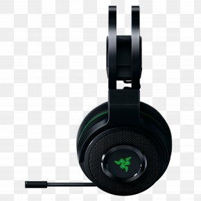 Headphones - PlayStation 4 Headphones Xbox One 7.1 Surround Sound Dolby Headphone PNG
