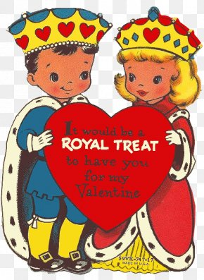 Gw - Valentine's Day Playing Card Hearts King Clip Art PNG