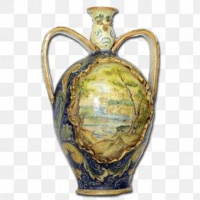 Vase - Vase Ceramic Jug Pottery Urn PNG