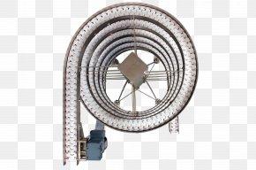 Spiral Line - Conveyor System Manufacturing Automation Chain Conveyor Spiralförderer PNG