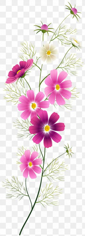 Watercolor Flowers 0 2 6 - Floral Design Flower Watercolor Painting Drawing PNG
