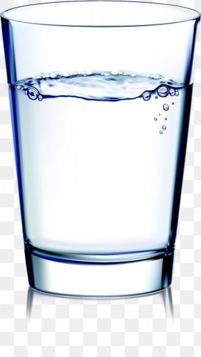 A Cup Of Water PNG