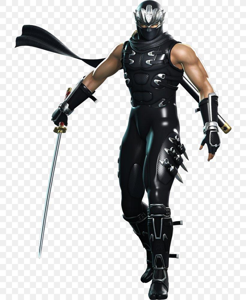 Ninja Gaiden 3 Razor S Edge Ryu Hayabusa Warriors Orochi 3 Png