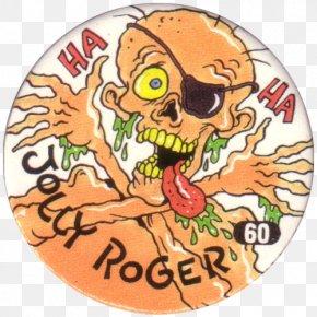 Jolly Roger Skull - Slammer Whammers Clip Art Skull Product Jolly Roger PNG