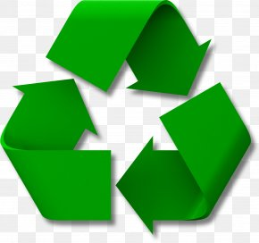 Recycling Icon - Recycling Symbol Recycling Bin Paper Waste PNG