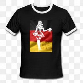 T-shirt - Ringer T-shirt Hoodie Clothing PNG