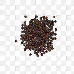 Black Pepper - Capsicum Annuum Black Pepper Chili Pepper Food Spice PNG