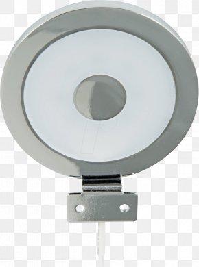 Light - Round LED Mirror Light Tondo Lamp Light Fixture PNG
