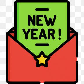 New Year Card - Clip Art New Year Card Brand Logo PNG