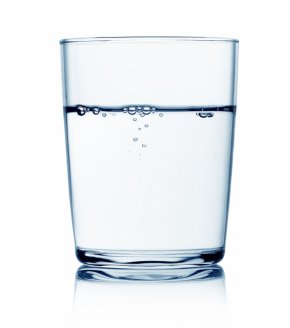 Mineral Water - Drinking Water Glass Cup PNG