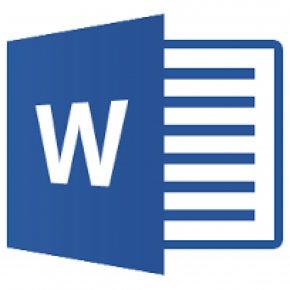 Microsoft - Microsoft Word Document Word Processor Microsoft Office 2013 PNG