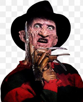 Youtube - Wes Craven Freddy Krueger A Nightmare On Elm Street YouTube Horror PNG