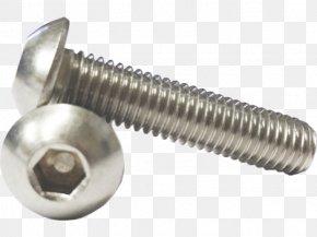 Metal Screw - Screw Stainless Steel Fastener Marine Grade Stainless Company PNG