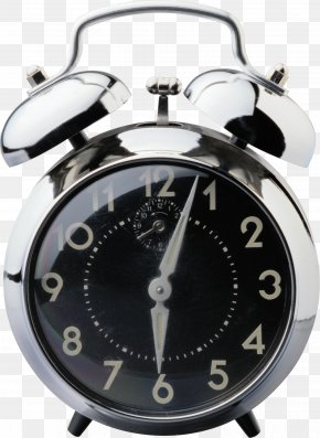 Alarm Clock Image - Time Management Clock Mathematics PNG