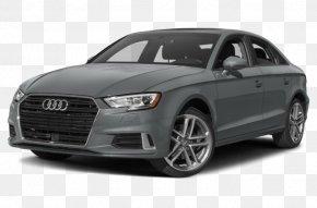 Audi - Audi A4 Car 2018 Audi A3 Sedan Audi S8 PNG