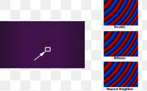Cie Color Space - Color Space Logo Purple Video PNG