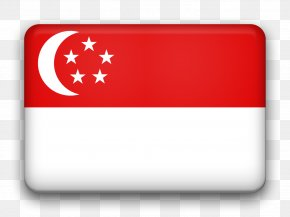Flag - Flag Of Singapore Alpha Law LLC United Arab Emirates National Flag Country PNG