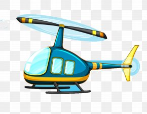 Helicopter - Helicopter Flight Royalty-free Illustration PNG
