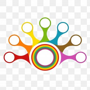 Color Circle Analysis - Circle Color Wheel Clip Art PNG