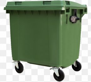 Waste Container - Rubbish Bins & Waste Paper Baskets Pallet Plastic High-density Polyethylene PNG