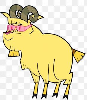 Sheep - Snout Sheep Line Art Cartoon Clip Art PNG