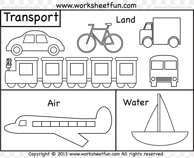 - Coloring Book Colouring Pages Water Transportation Train, PNG, 1810x1474px, Coloring  Book, Air Transportation, Area, Artwork, Auto