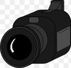 Video Recording - Video Cameras Camera Lens Clip Art PNG