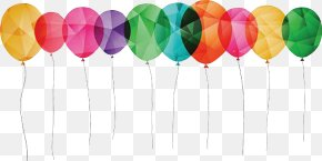 Birthday - Greeting & Note Cards Birthday Balloon Clip Art PNG