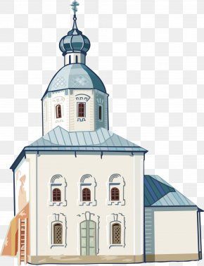 Castle - Saint Basils Cathedral Cathedral Of Christ The Saviour Temple Clip Art PNG