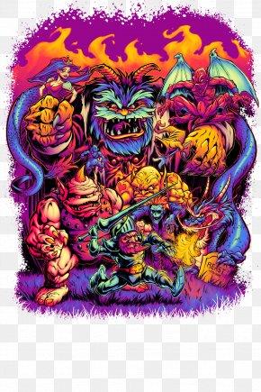 Ghost - Ultimate Ghosts 'n Goblins Ghouls 'n Ghosts Art PNG